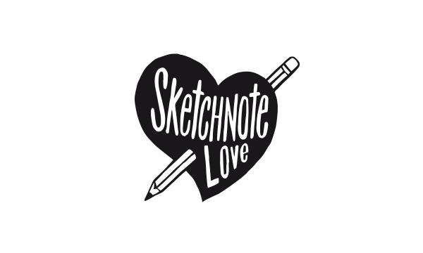 sketchnote-love-logo